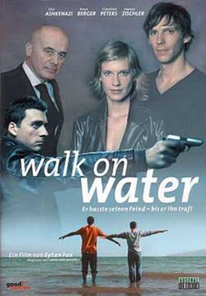 walk on water bers wasser wandeln film. Black Bedroom Furniture Sets. Home Design Ideas