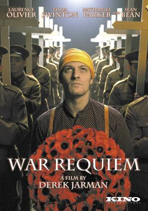 War Requiem - Plakat/Cover
