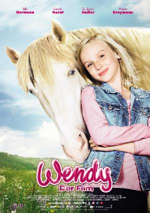 Wendy - Der Film - Plakat/Cover