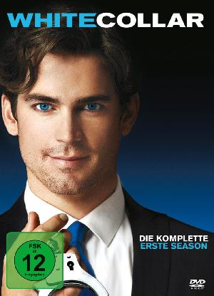 White Collar - Plakat/Cover