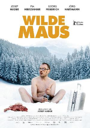 Wilde Maus - Plakat/Cover