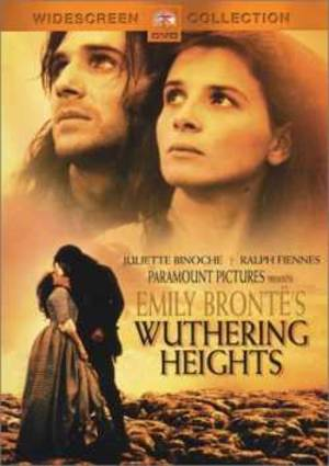 Sturmhöhe - Wuthering Heights - Plakat/Cover