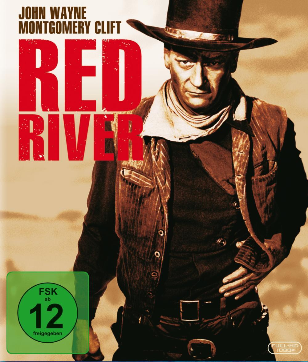 Red River Film Deutsch