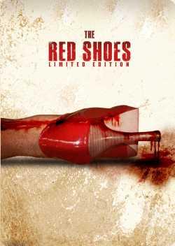 The Red Shoes Bunhongsin