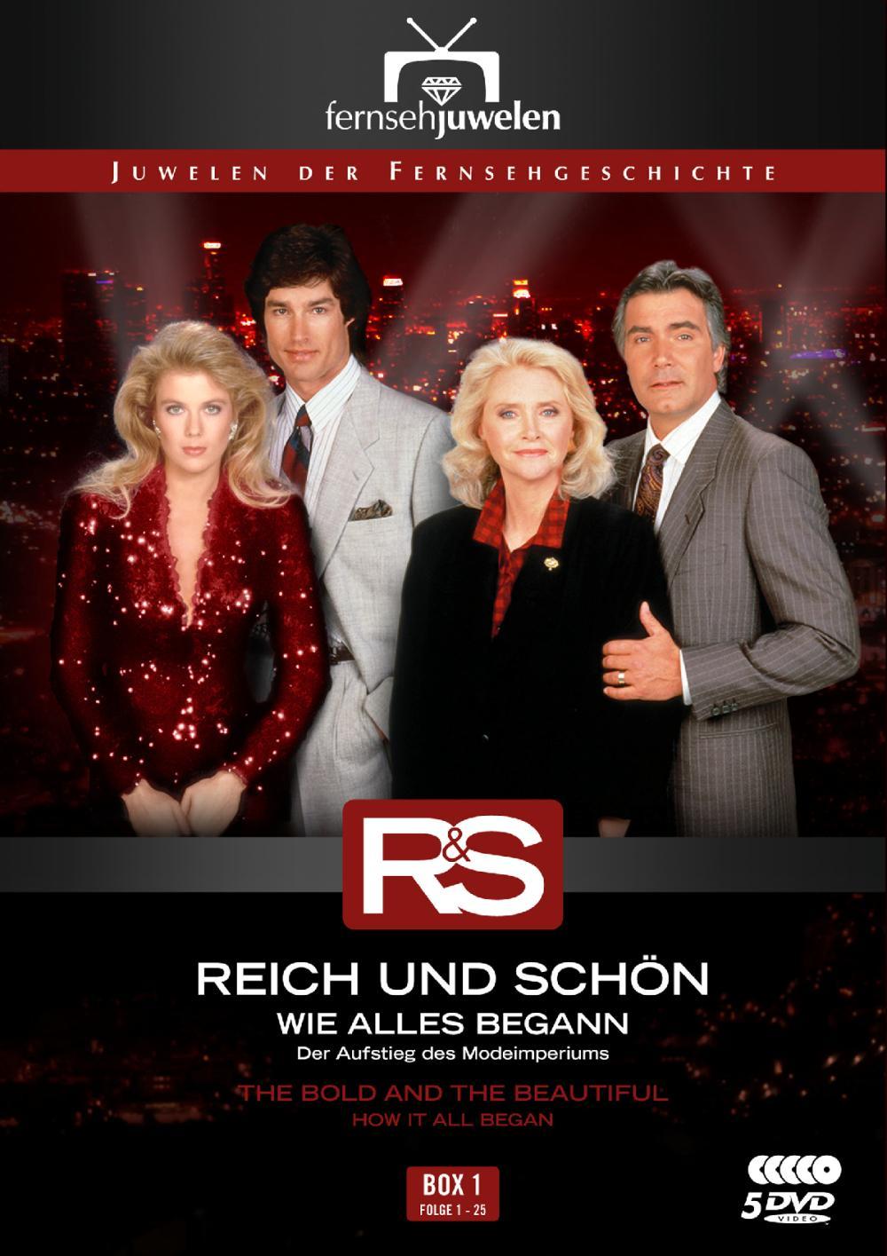 Reich Und Schön Episodenguide