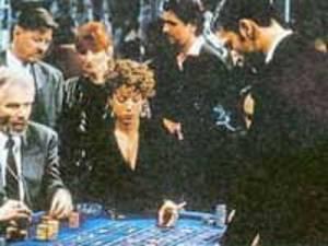 Croupier – Das Tödliche Spiel Mit Dem Glück