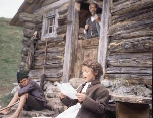 Die Aussöhnung (1978)