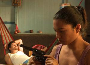 La Yuma - Die Rebellin - Film