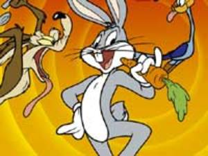 Looney Tunes All Stars Collection: Ihre ersten Cartoons 2 - Szene