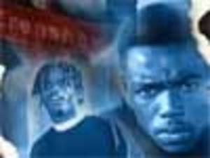 Menace II Society - Szene