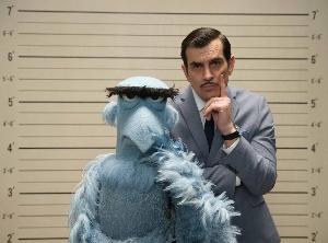 Muppets Most Wanted - Szene