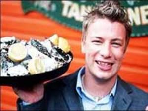 The Naked Chef: Jamie Oliver: 9780786866175: Amazon.com: Books
