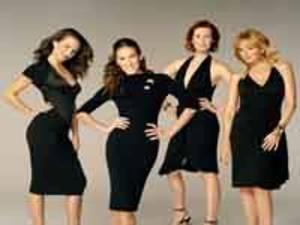Cynthia Nixon ist lesbisch - Bilder - Jolie