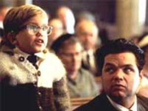 simon birch movie review If i didn't leak a tear at simon birch, i had the awful feeling that simon  type:  movie current status: in season performer: ashley judd, ian.