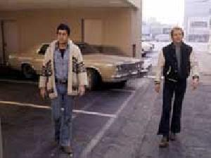 Starsky & Hutch - Season Two - Szene