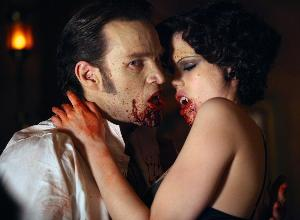 True Blood - Szene