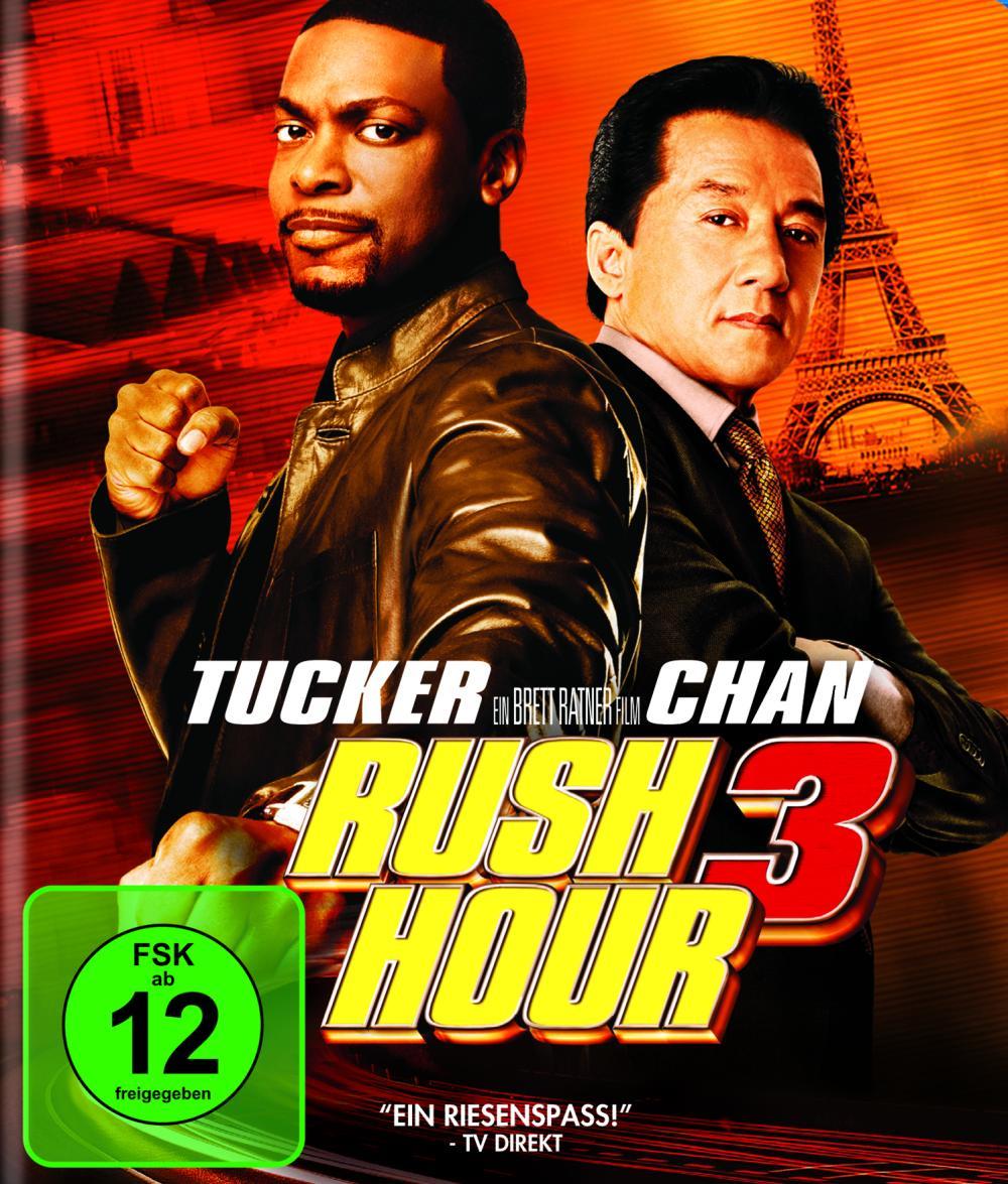 Rush Hour 3 Deutsch