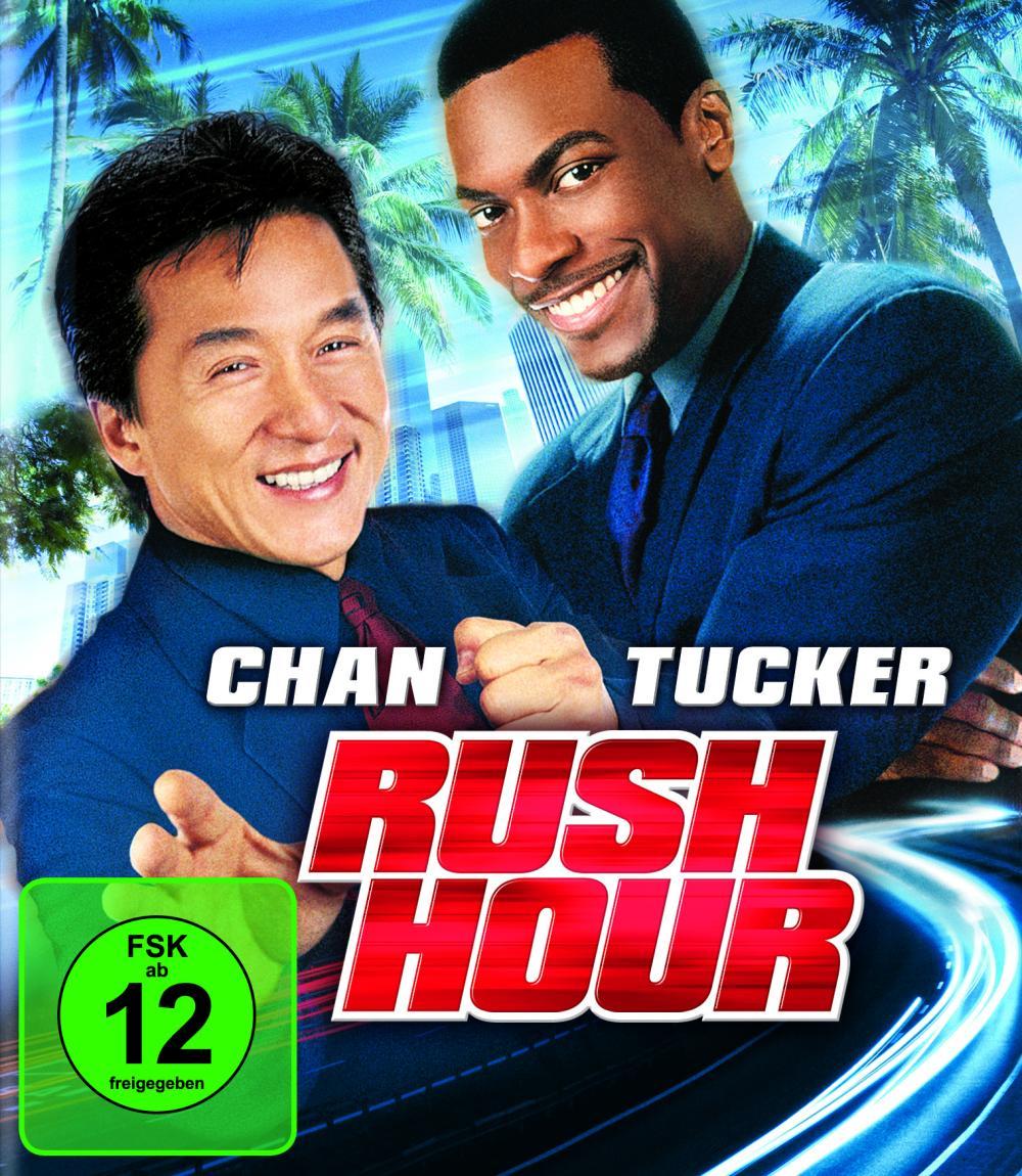 Rush Hour Trailer