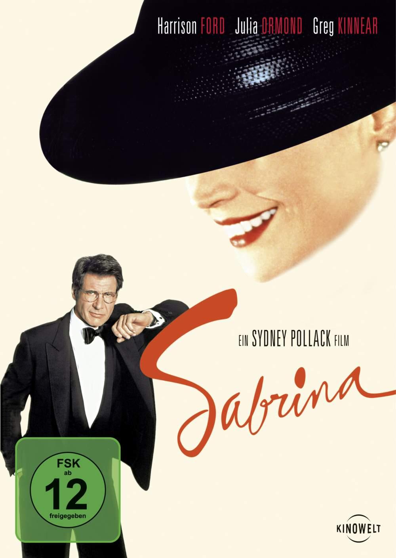 Sabrina - Film