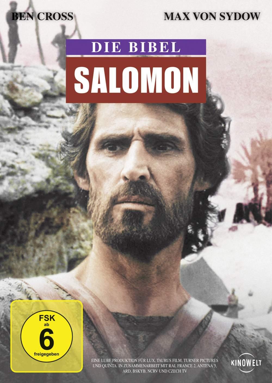 Die Bibel Salomon