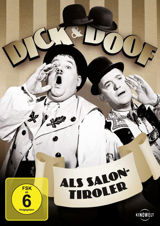 Dick Und Doof Film