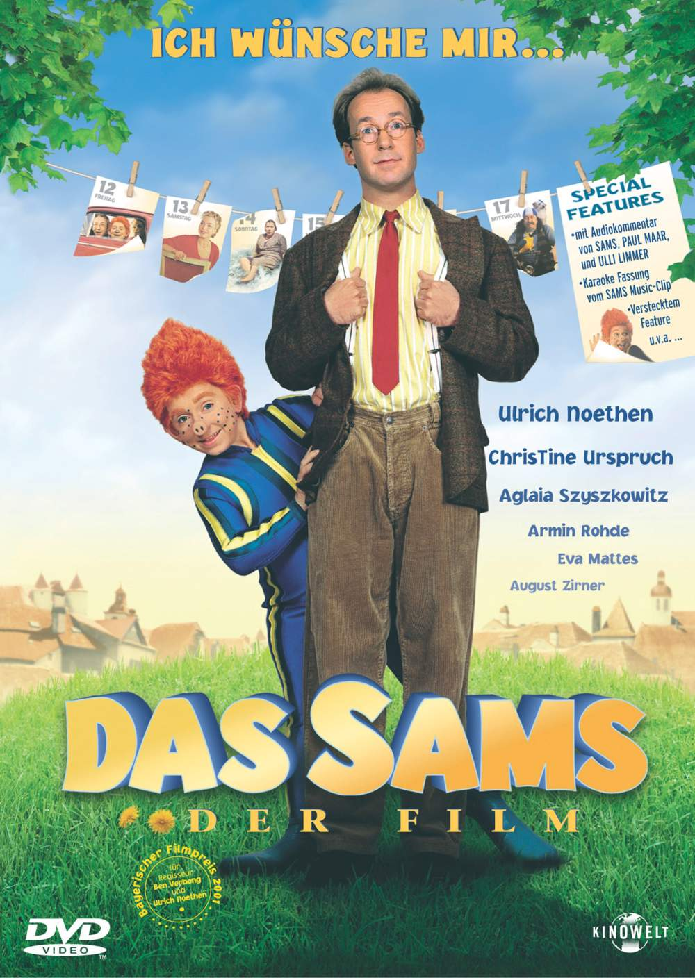 Das Sams Film