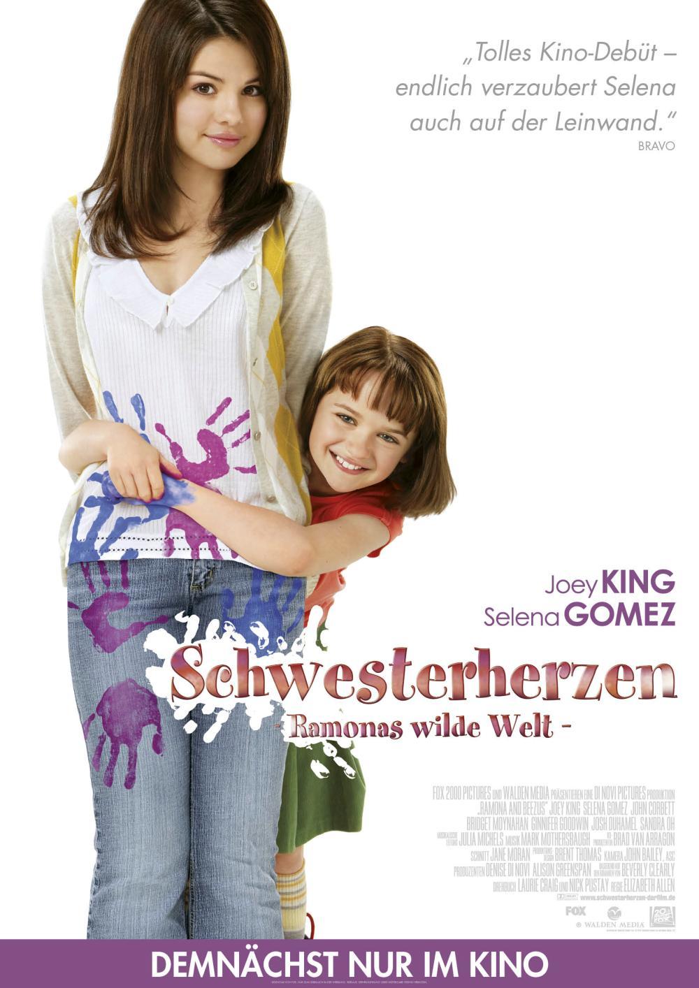 Schwesterherzen Film