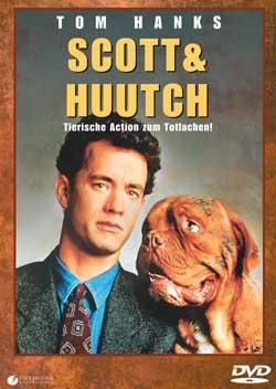 Scott And Huutsch