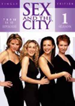 sex and the city seasons online