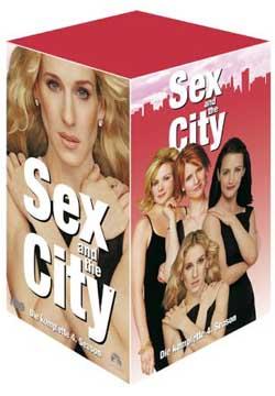 sex in the city season 4
