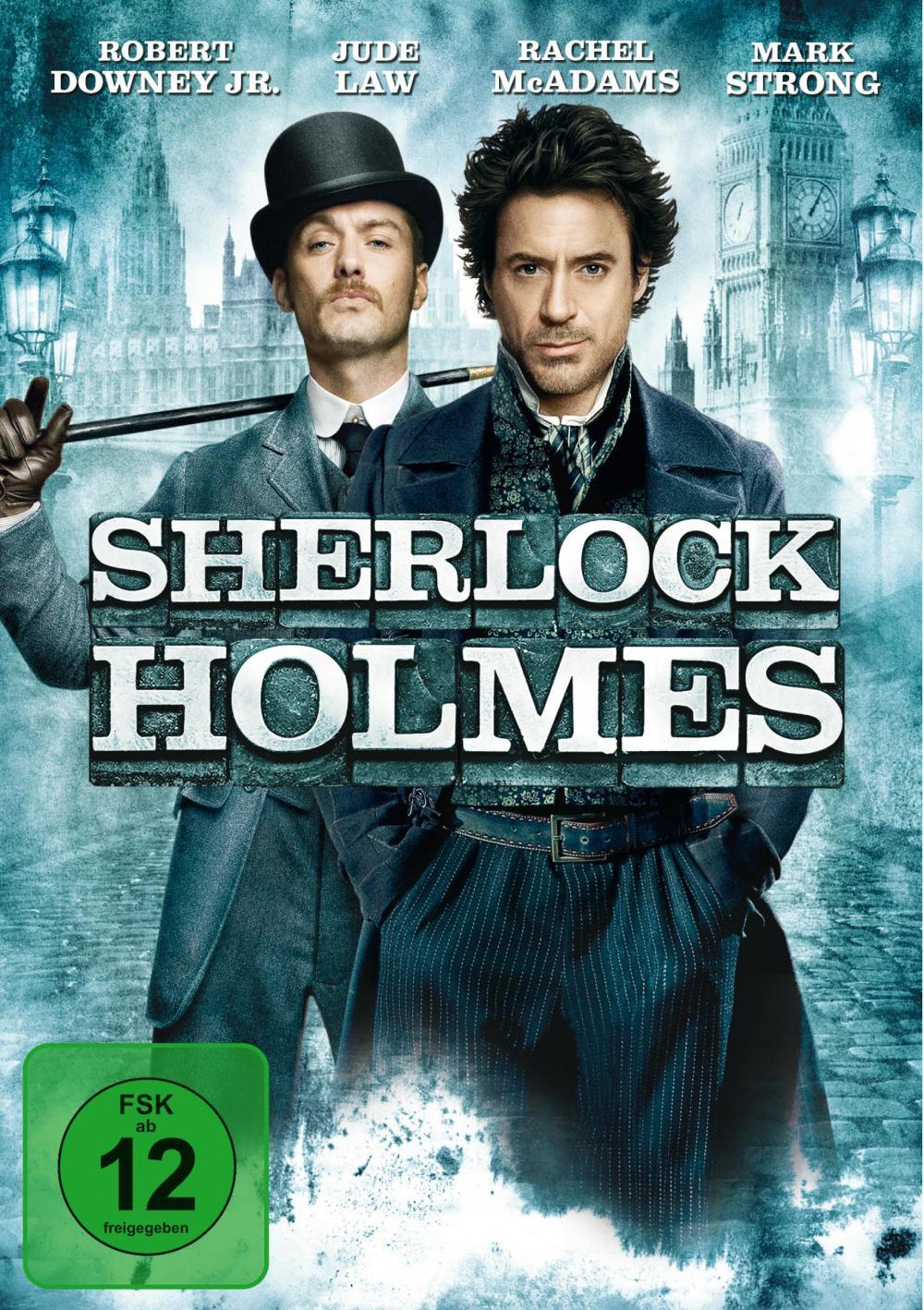 Sherlock Holmes - Film