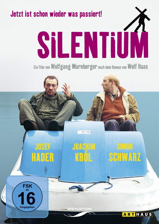 Silentium Film