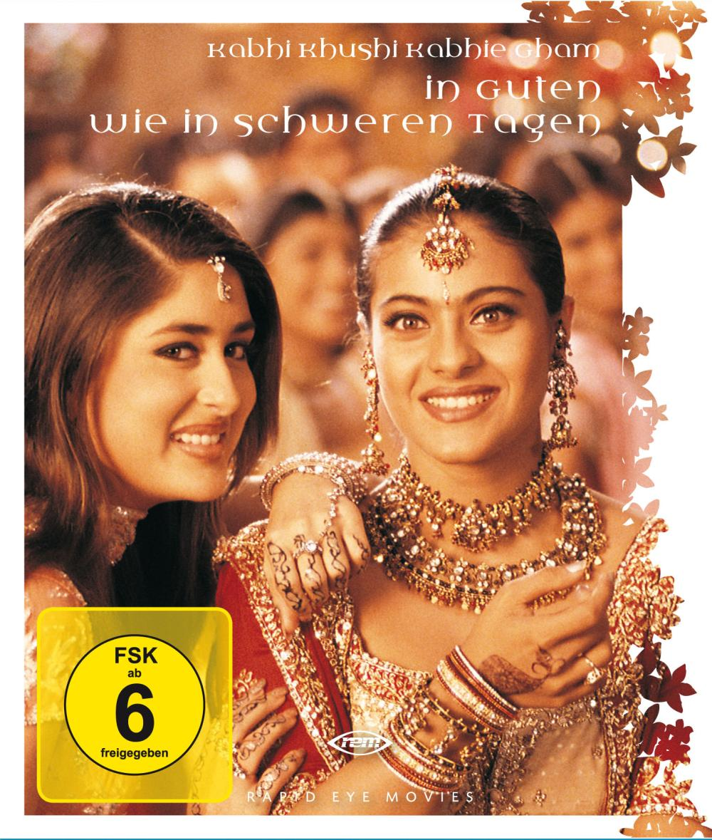 Bollywood Filme Stream German