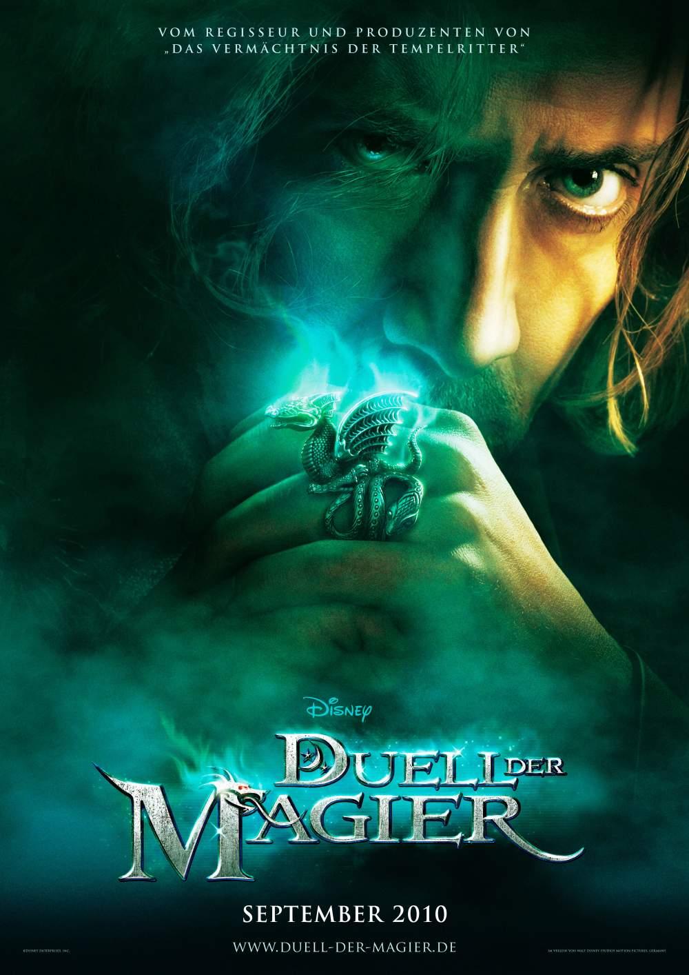 Duell Der Magier Film