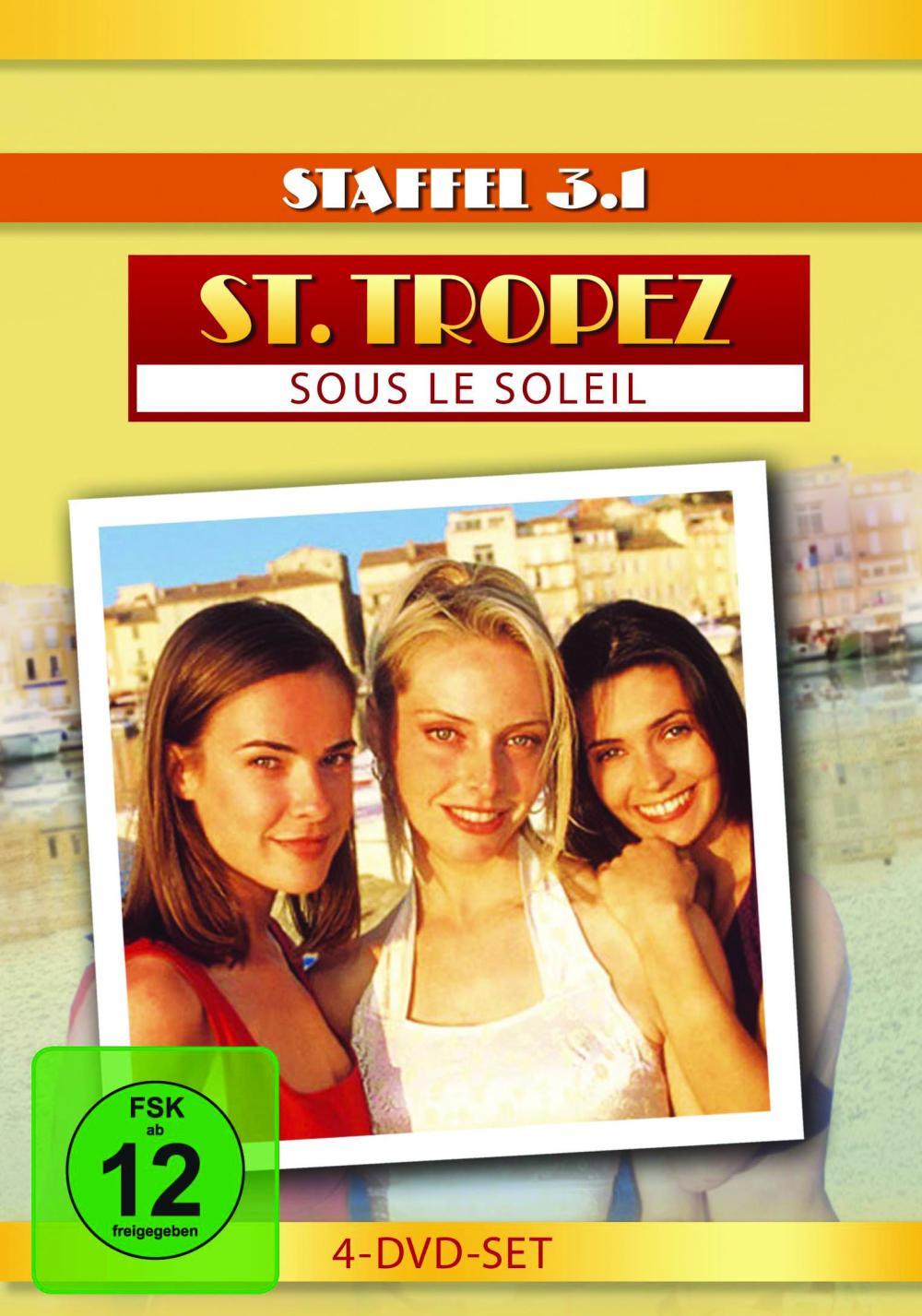 Saint Tropez Serie