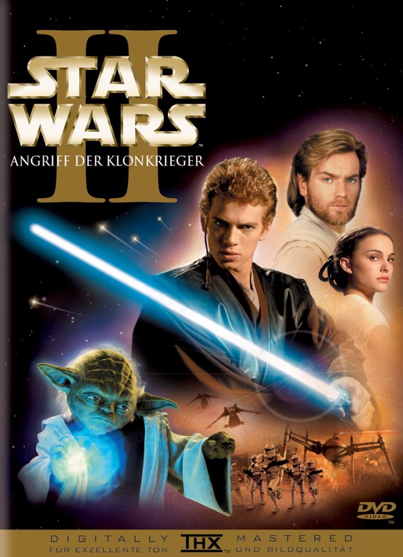 Star Wars 2 Ganzer Film Deutsch