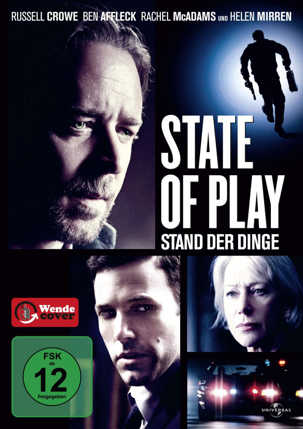 State of Play - Der St...