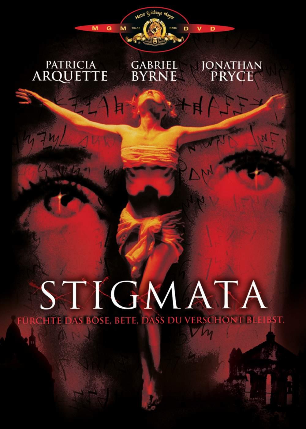 stigmata film