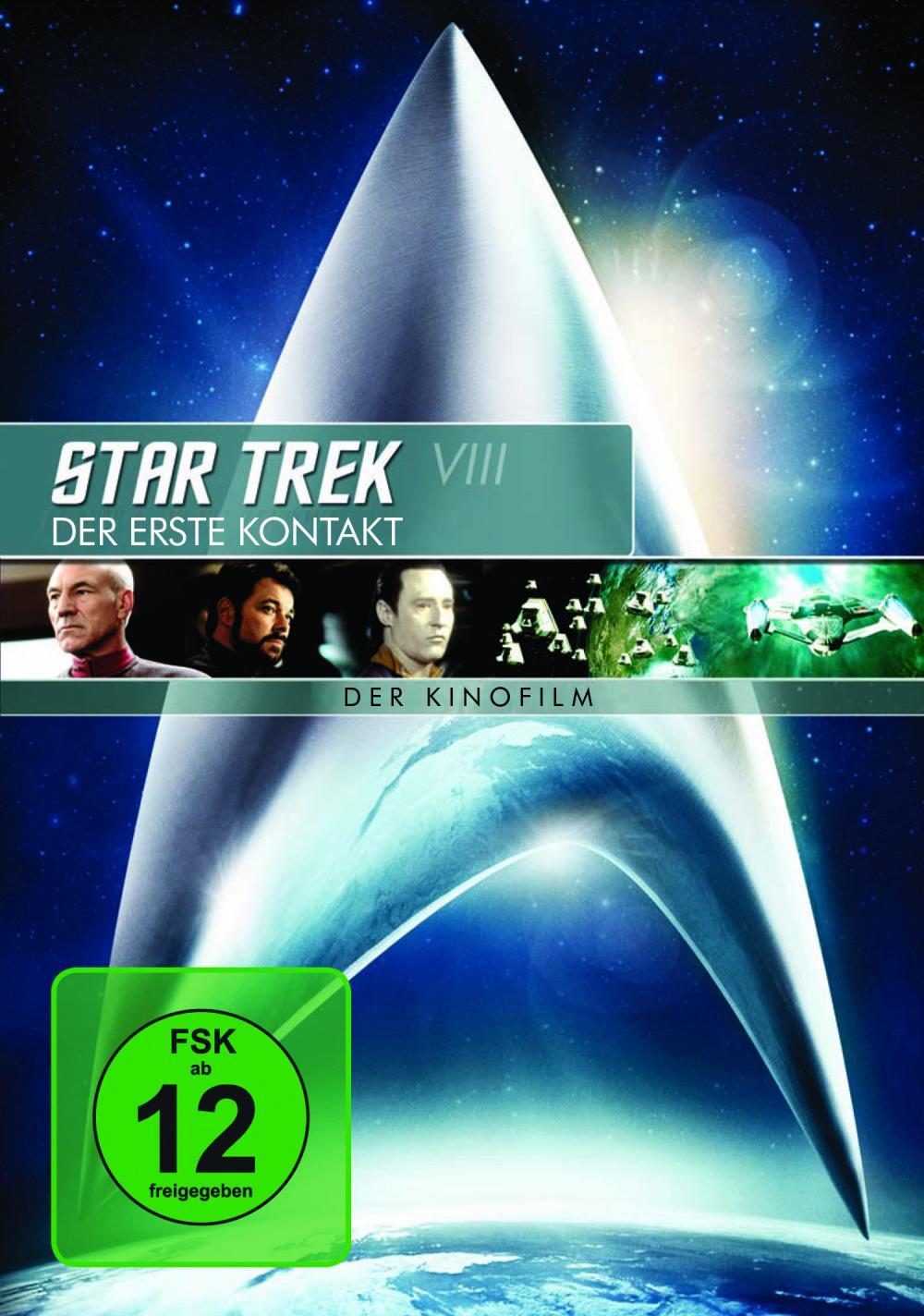 Erste Star Trek Folge