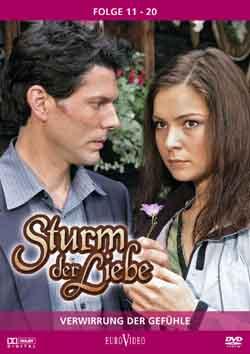 Sturm Der Liebe Folge 11