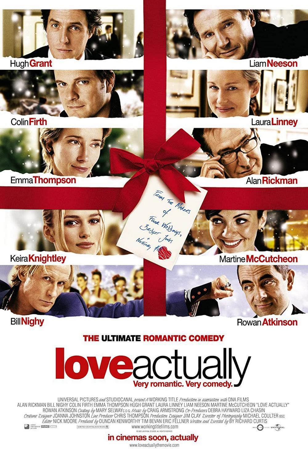 Liebe Film