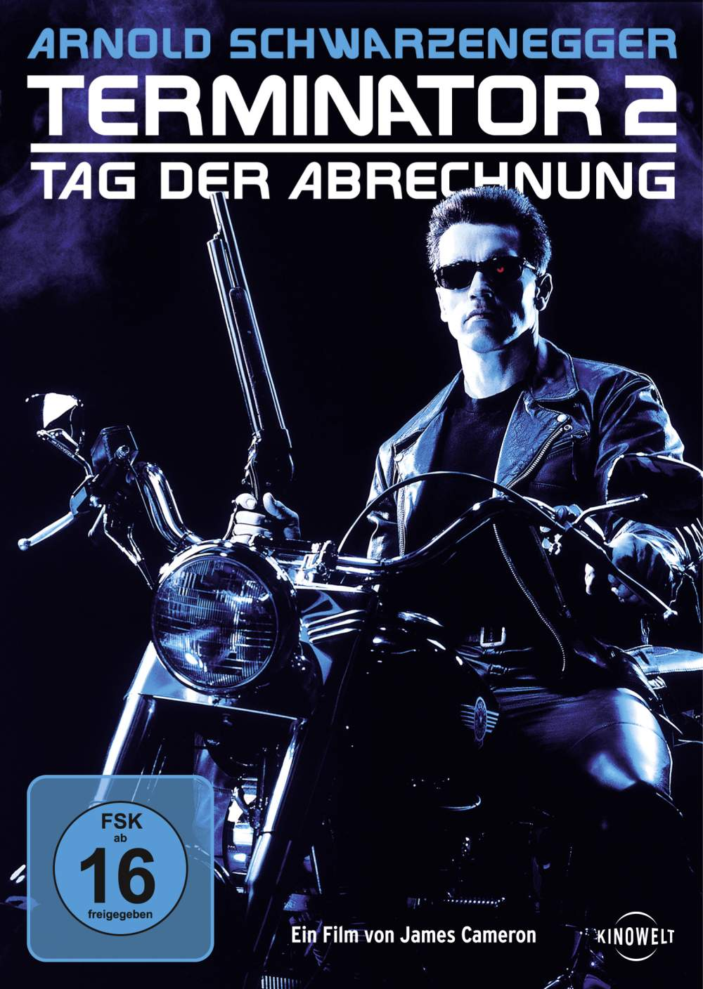 Filming Locations of Terminator 2: Judgment Day ...  |The Terminator 2 Cover