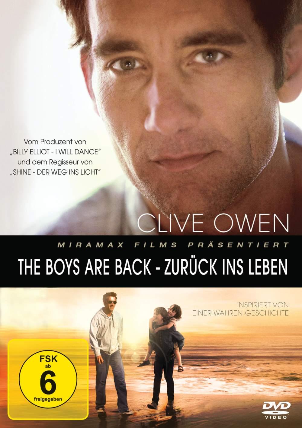 Film Zurück Ins Leben