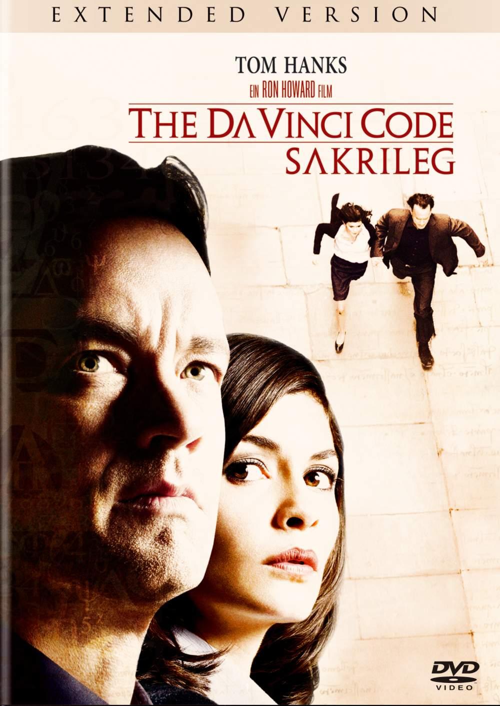 Der Davinci Code