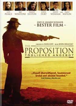 The Proposition – Tödliches Angebot