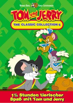 tom und jerry deutsch film