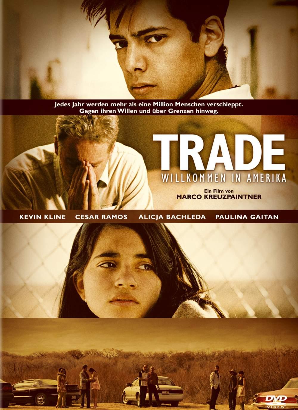 Trade – Willkommen In Amerika