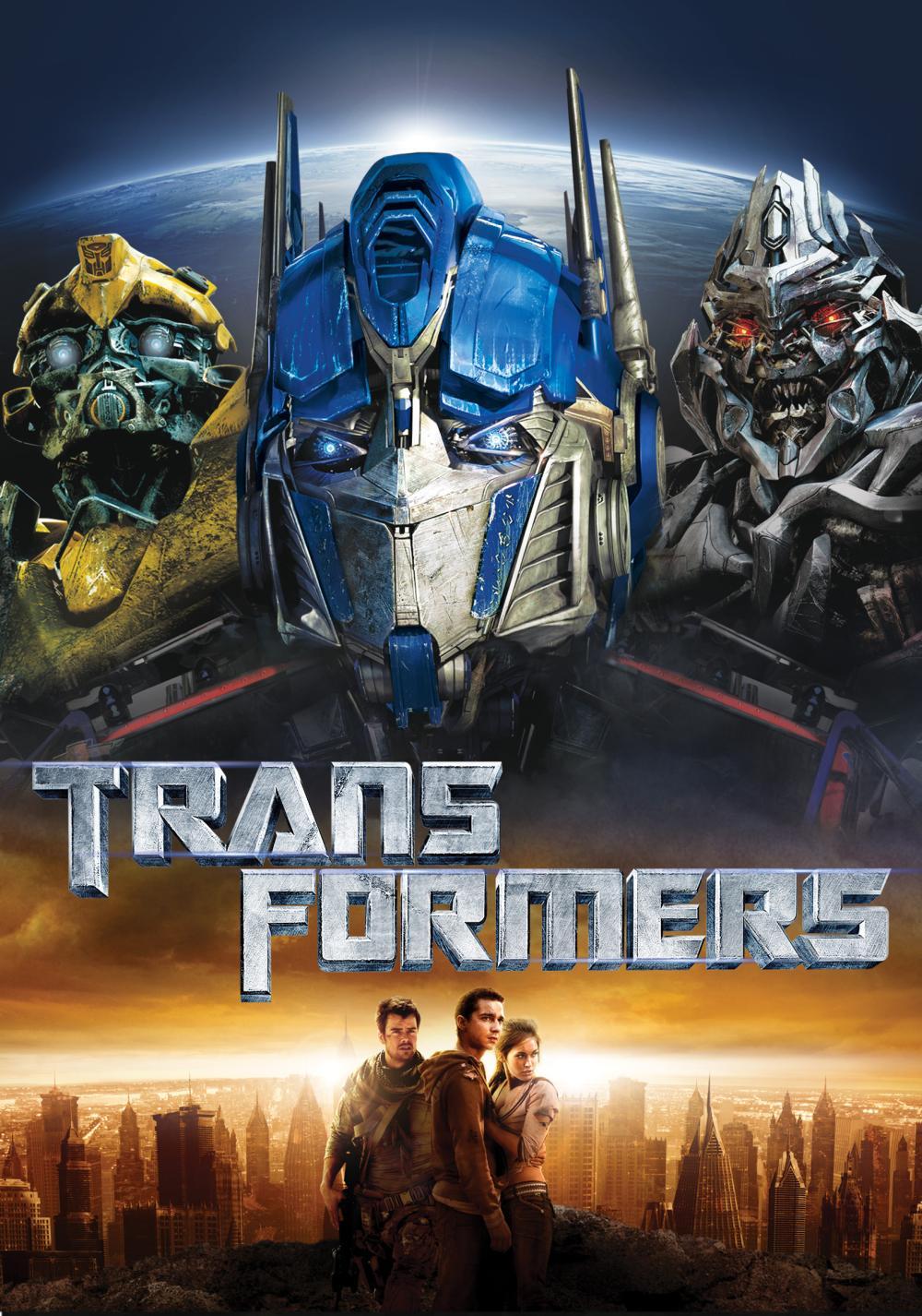 transformers fsk