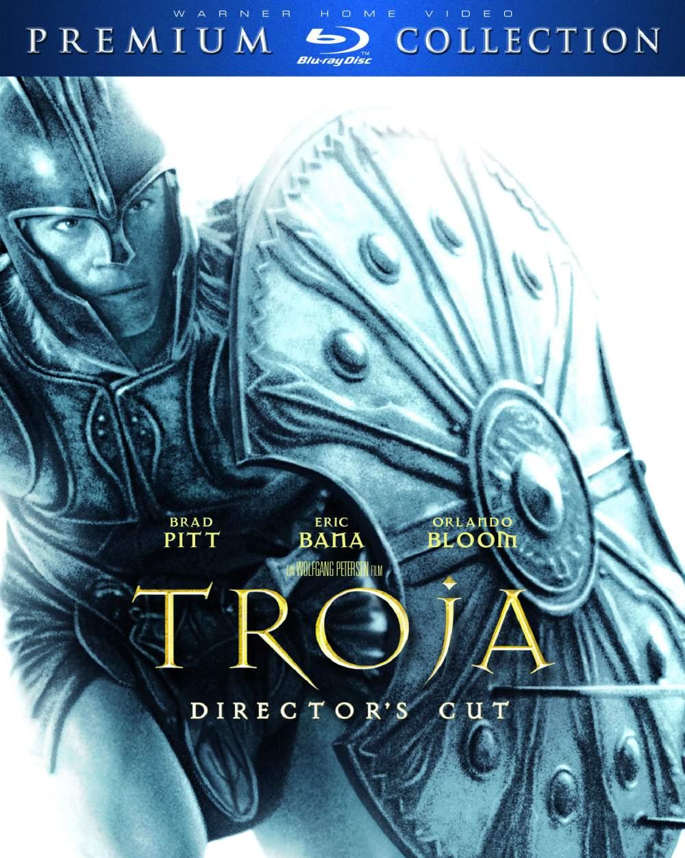 Troja Film Deutsch