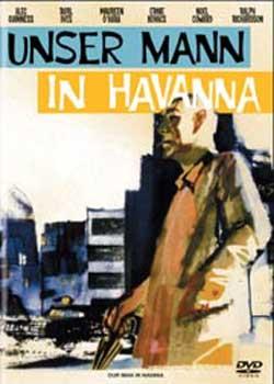 Unser Mann In Havanna Film